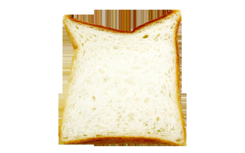 ちいさなパン家 Cachetteの新通食パン