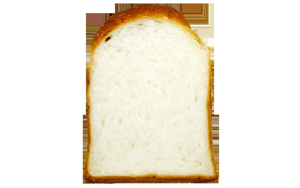 食パンの店 ブランレーヴルのマウンテントップ