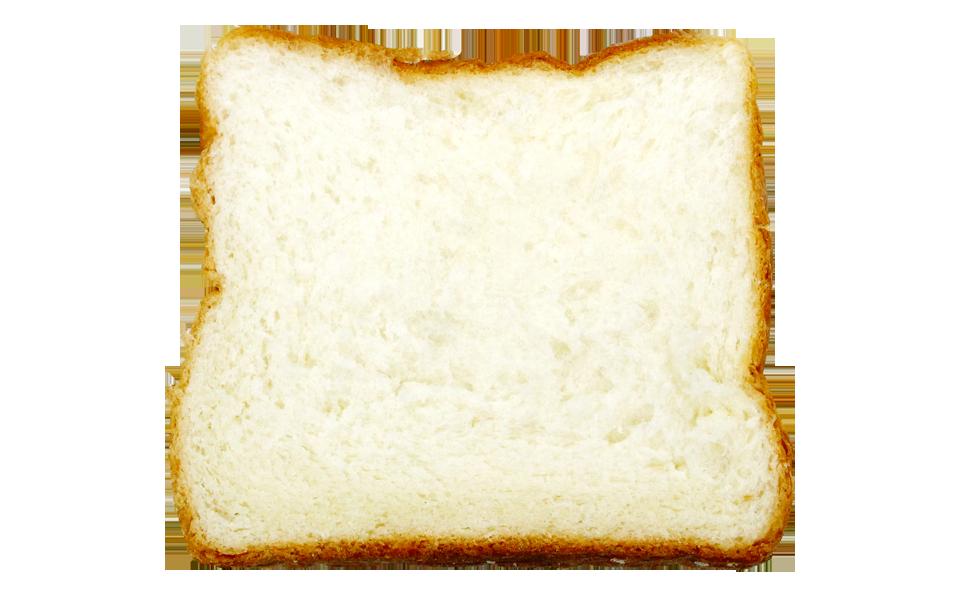 手づくりパン&ジェラート Clairの北海道産小麦(湯種)