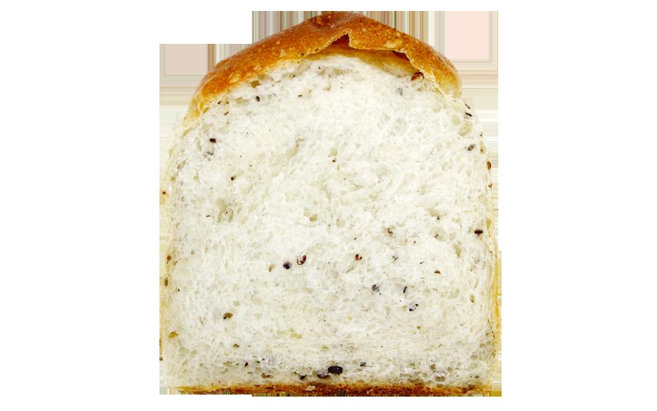 パン・ド・メルソーの雑穀パン・ド・ミ・ナチュレ