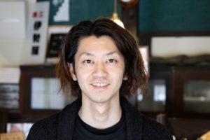 高井一平さん