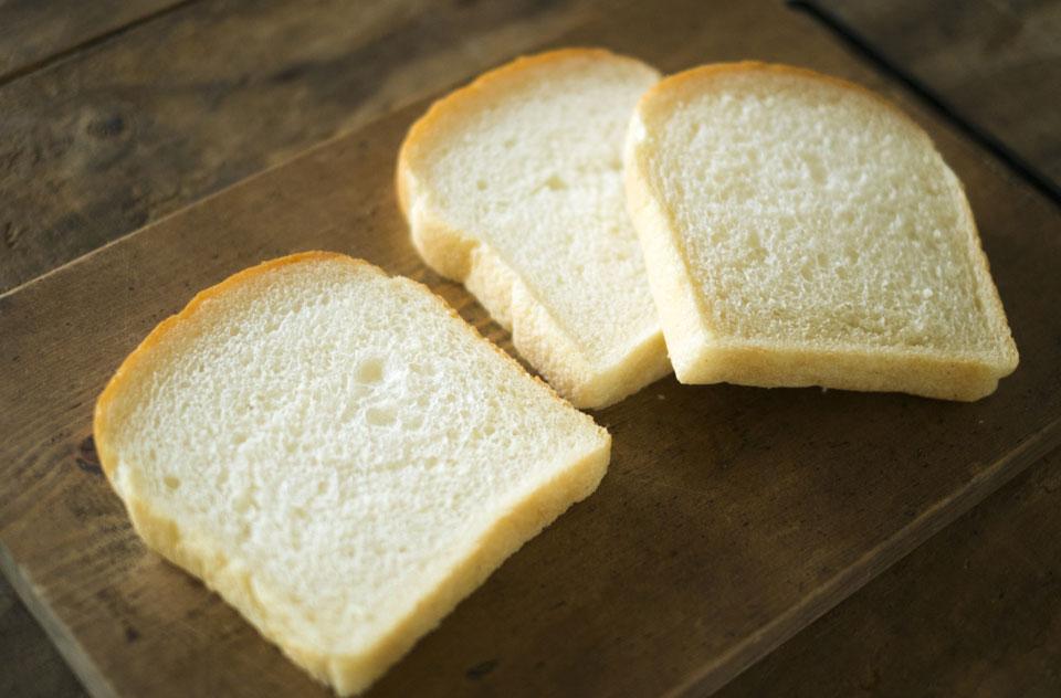 食パンイメージ画像